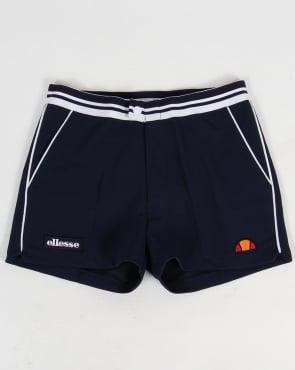 Ellesse Tortoreto Shorts Navy/white