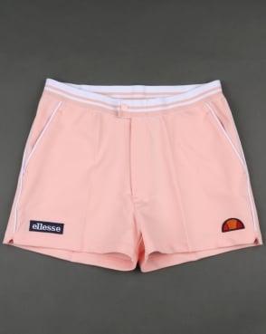 Ellesse Tortoreto Shorts Pink