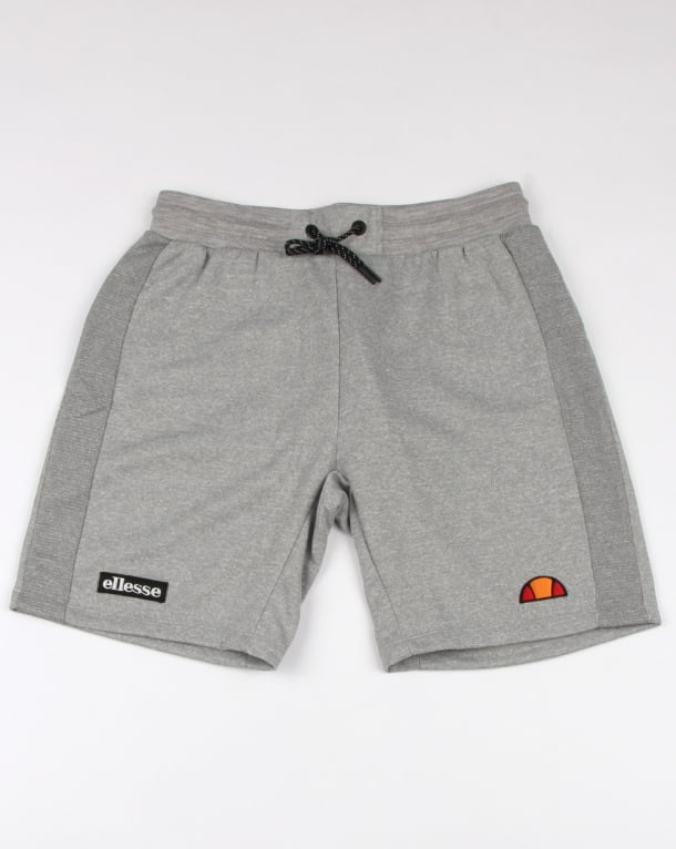 Ellesse Travers Shorts Athletic Grey