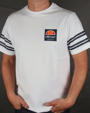 Ellesse Varese T-shirt White