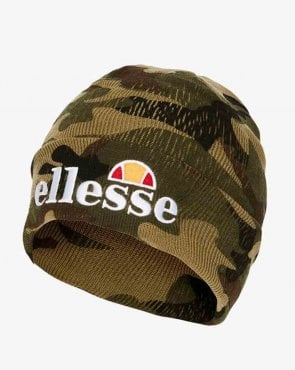 Ellesse Velly Beanie Camo