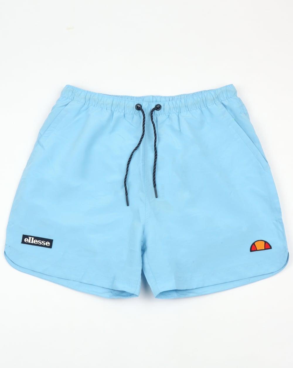 2d37394067 Ellesse Verdo Swim Shorts Placid Blue,beach,swimmers,pool,mens