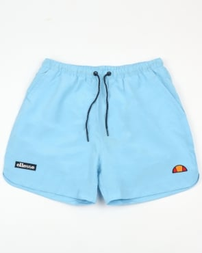Ellesse Verdo Swim Shorts Placid Blue