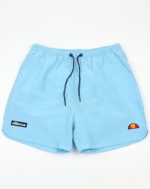 Ellesse Verdo Swim Shorts Placid Blue