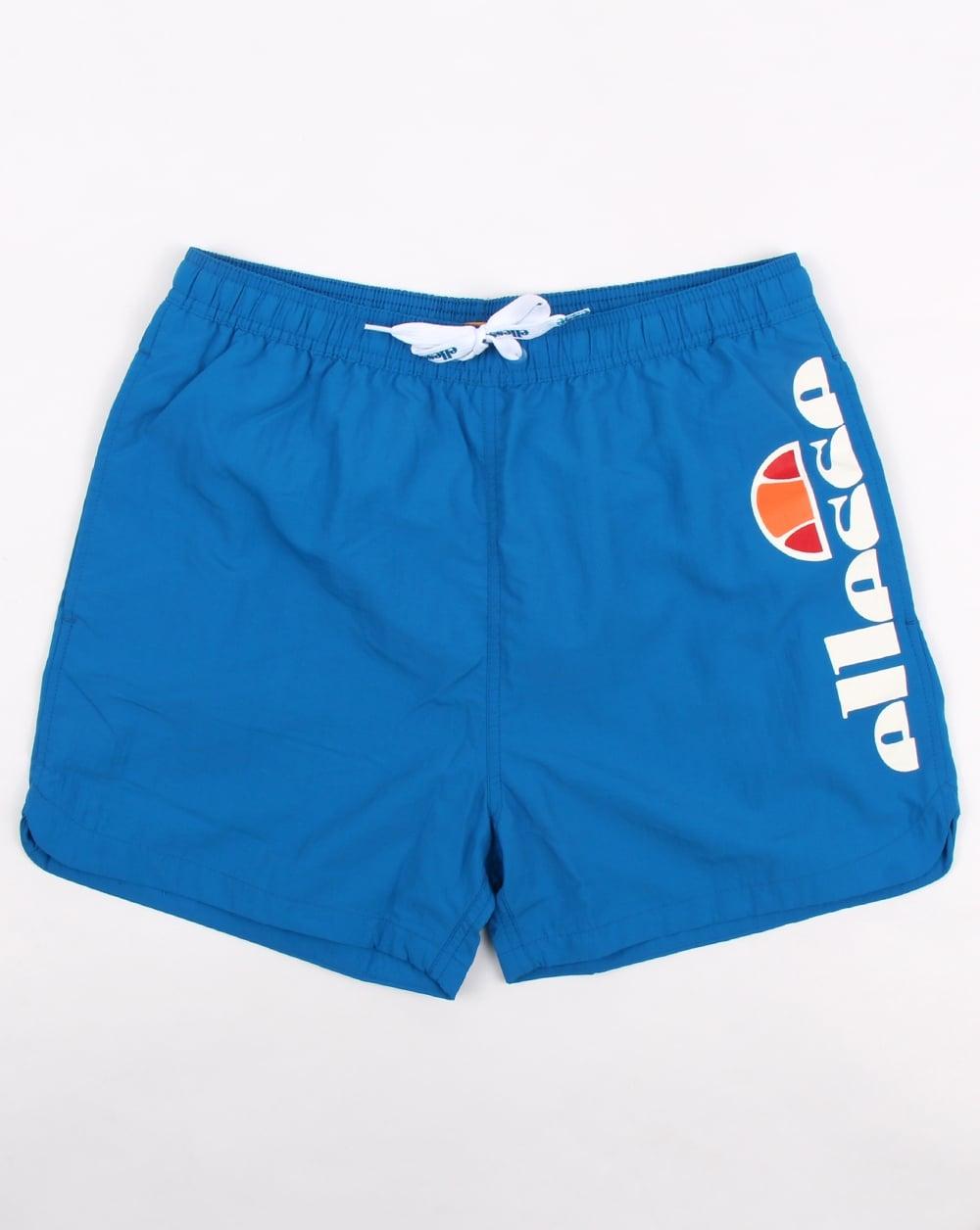 Ellesse Vito Swim Shorts Imperial Blue