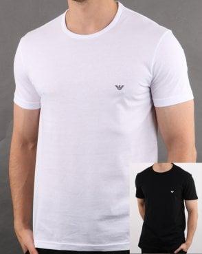 7281a241a Emporio Armani EA7 T Shirts