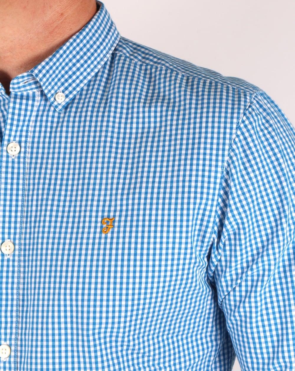 Mens Summer Long Sleeve Shirts