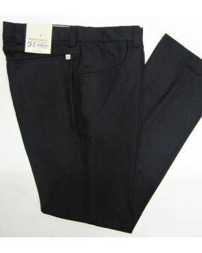 Farah Casual Mills Trousers Black