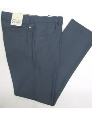 Farah Casual Mills Trousers Slate Grey
