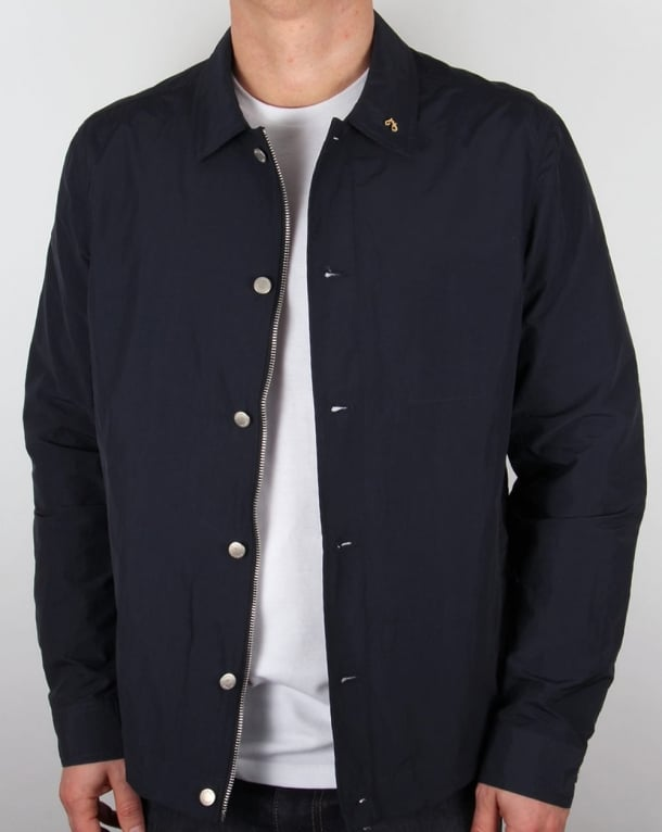 Farah Foster Jacket True Navy