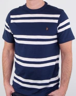 Farah Hewitt T Shirt Yale