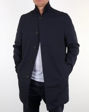 Farah Ossington Mac True Navy