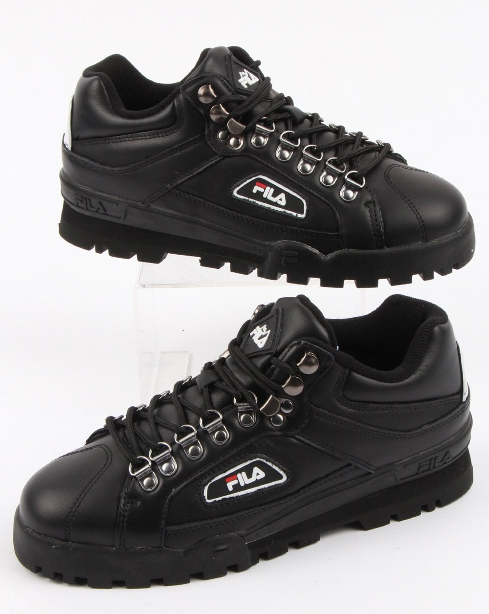 Fila Vintage Trailblazer Hiking Boots