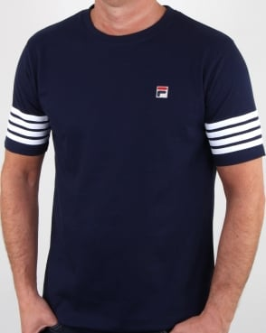 8b2d5c45d8002 Classic and retro T-shirts from Adidas, Fila, Ellesse, Pretty Green ...