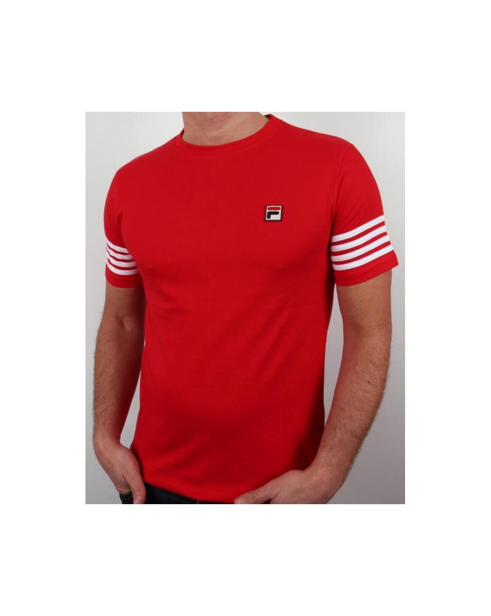 Striped Tee Shirt Mens