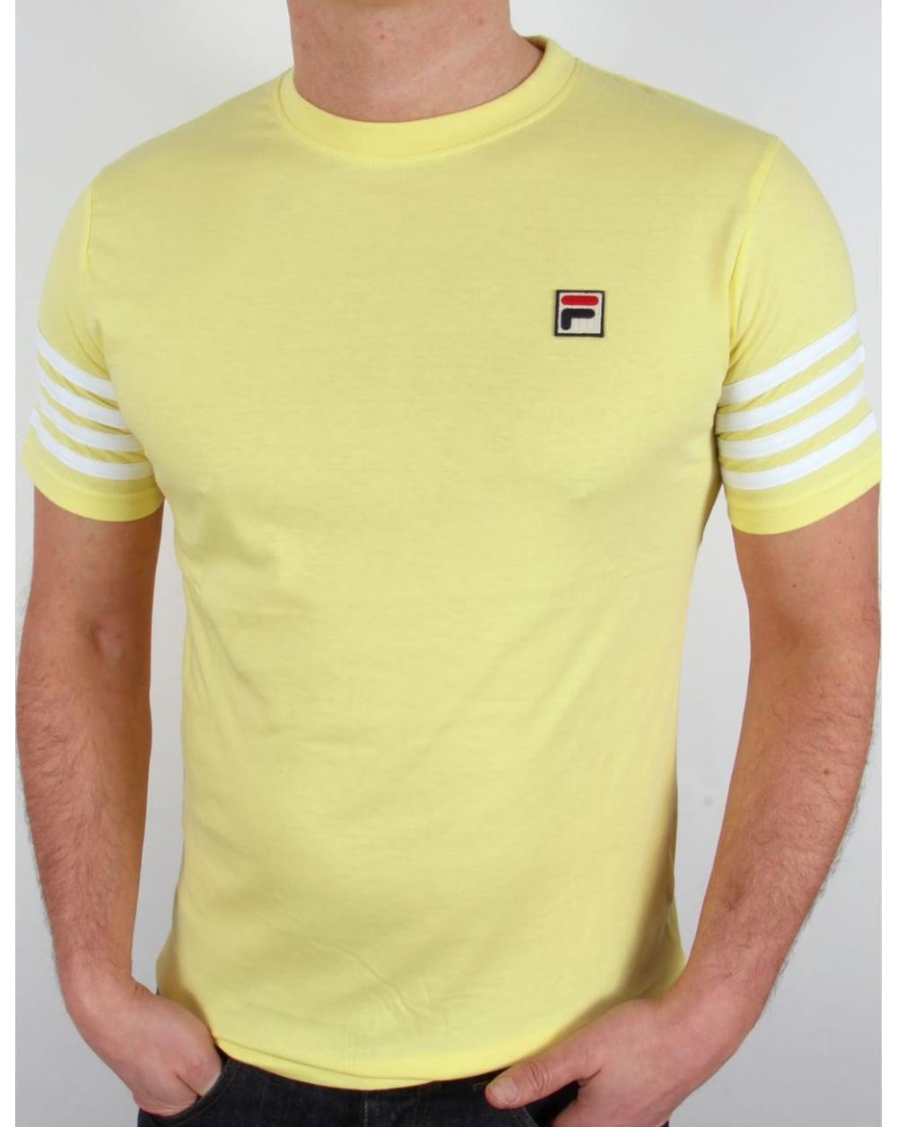 fila yellow. fila yellow