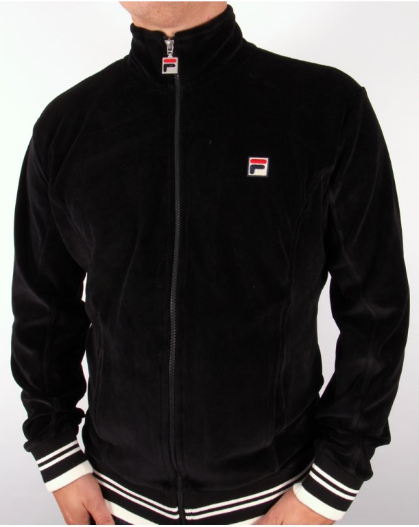 cheap fila sweatsuit mens