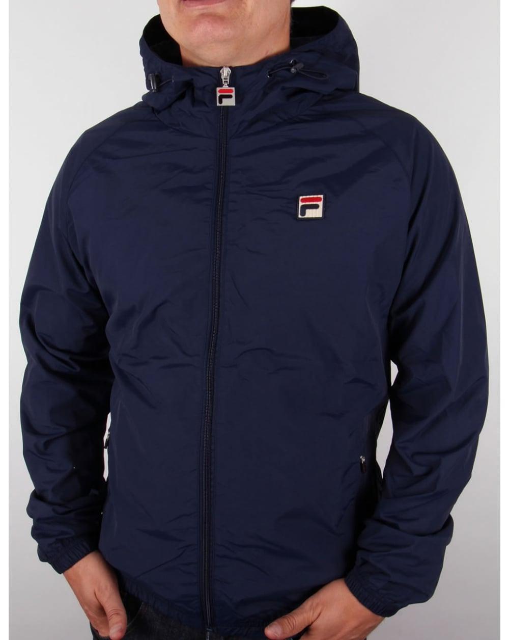 Купить Fila Куртка