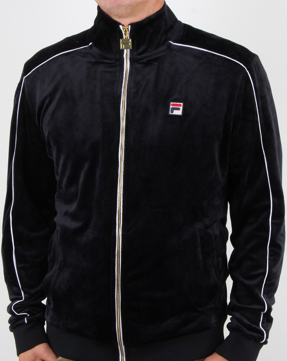 Fila Jacket Mens Black Sale Fila Shoes Fila Clothing Accessories