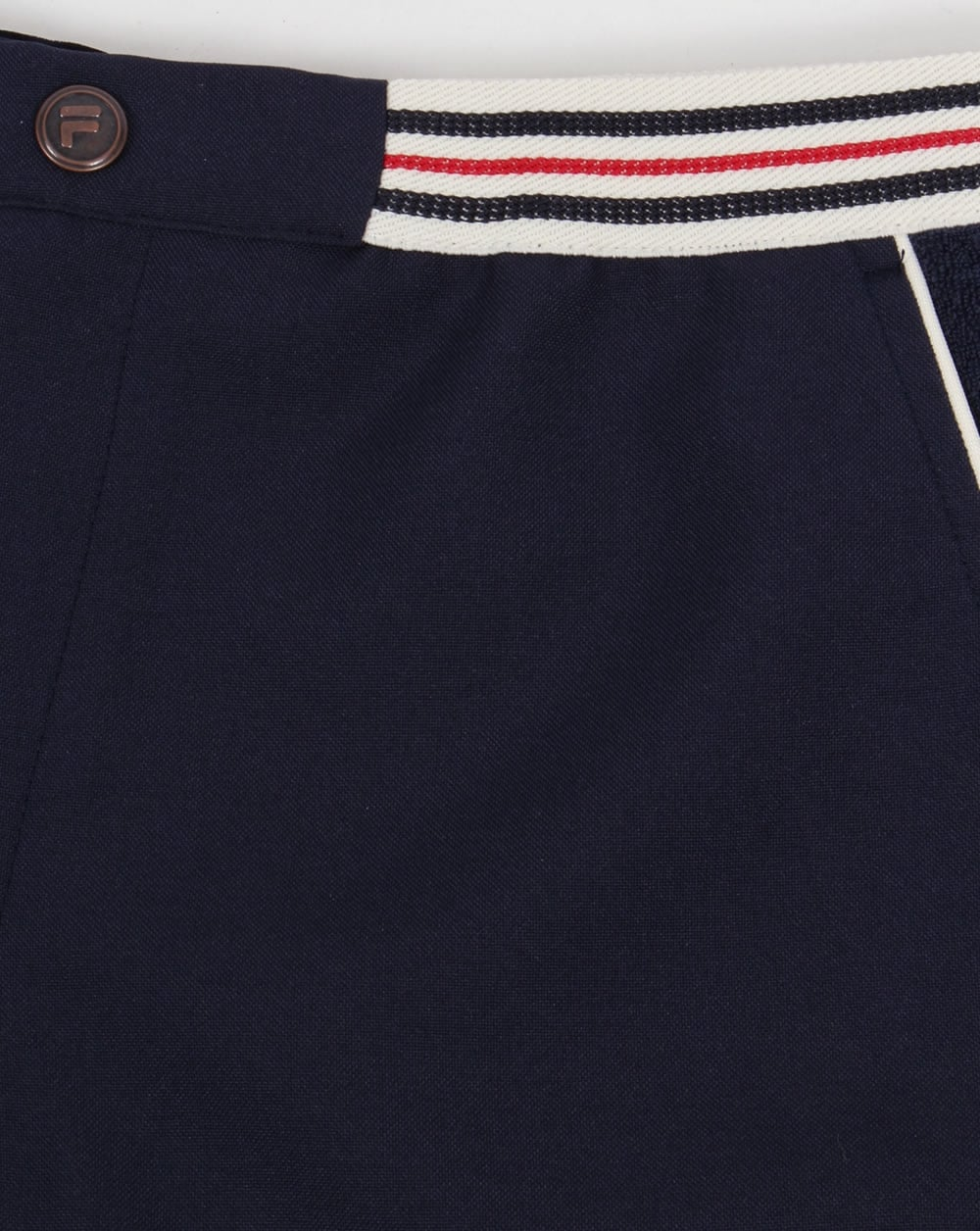 fila high tide shorts