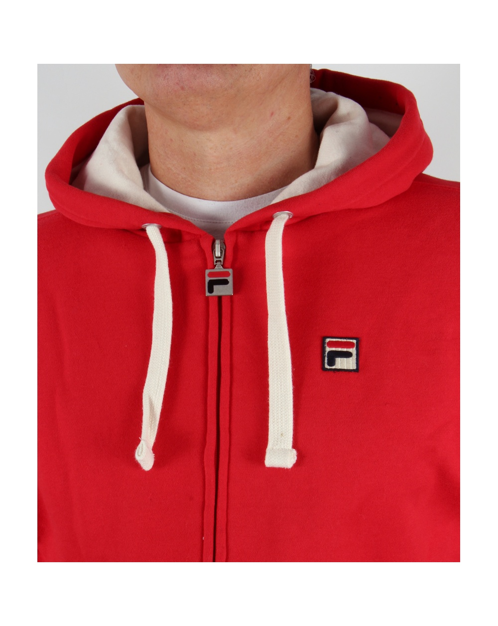 Fila hoodies