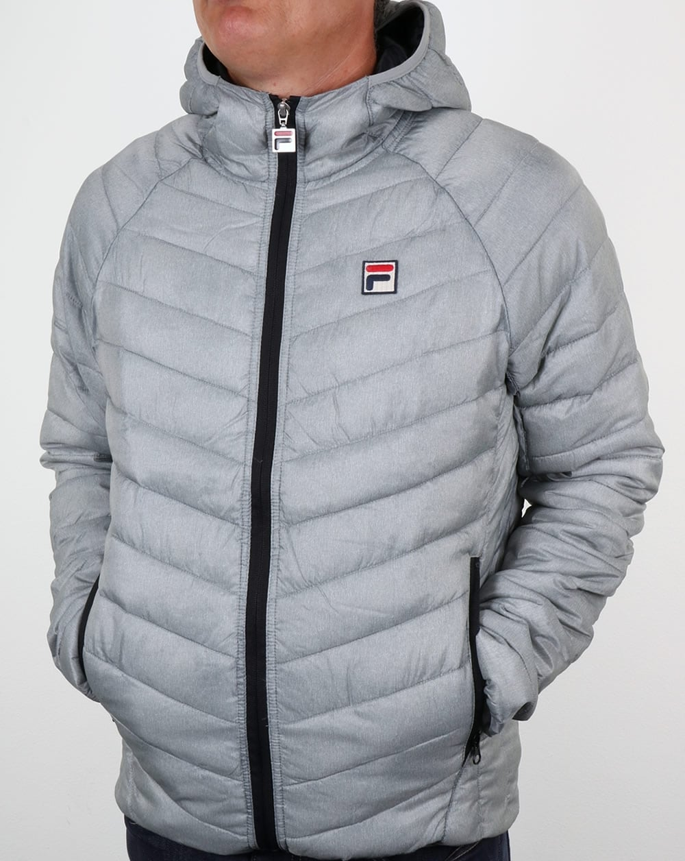 Fila Vintage Jacket,coat,padded, puffer