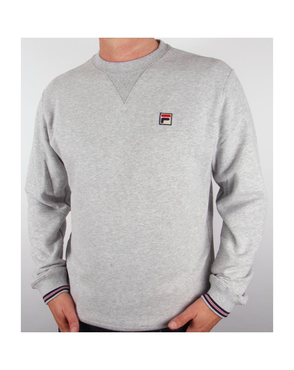 Grey Sweater Mens