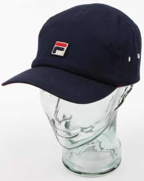 Fila Vintage Rainey Cap Navy