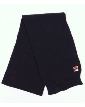 Fila Vintage Righi Scarf Navy