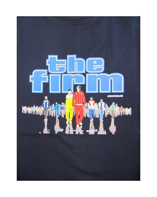 fila the firm