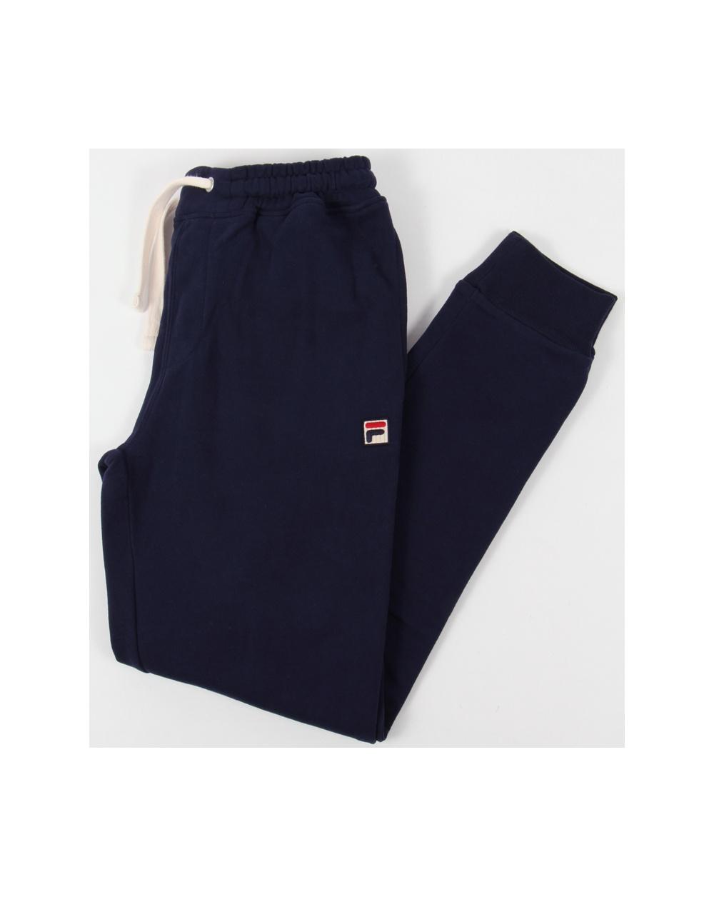 fila vintage track pants
