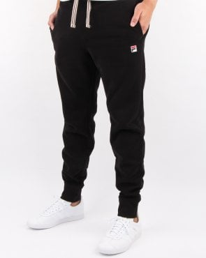 Fila Vintage Visconti Jogger Black