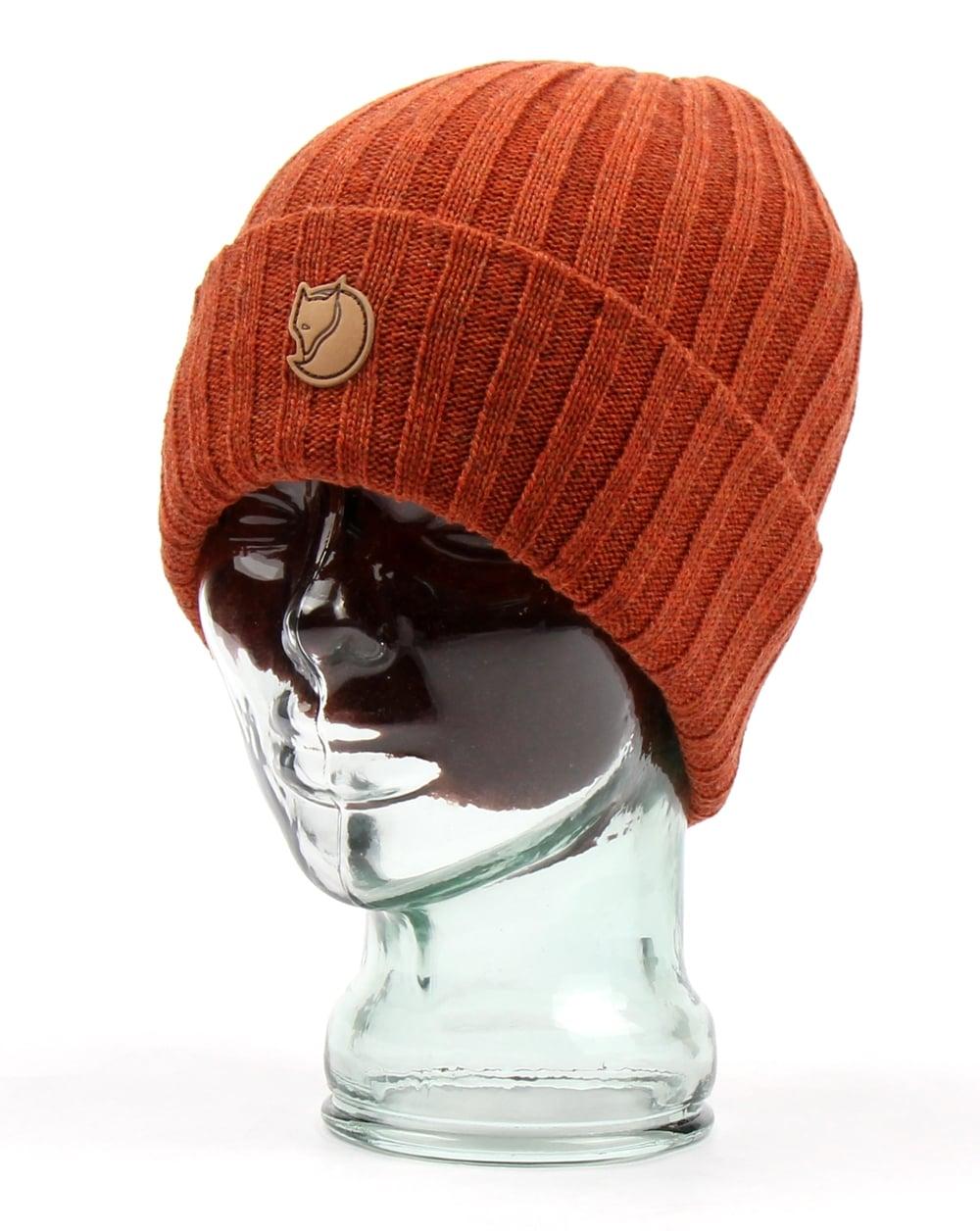 94a5c991170bb Fjallraven Fjallraven Byron Hat Autumn Leaf