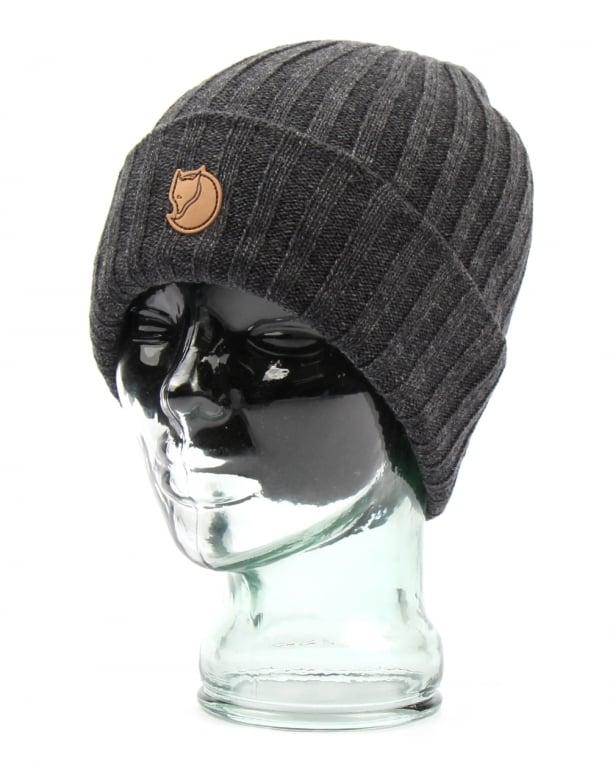 Fjallraven Byron Hat Graphite