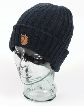Fjallraven Byron Hat Navy