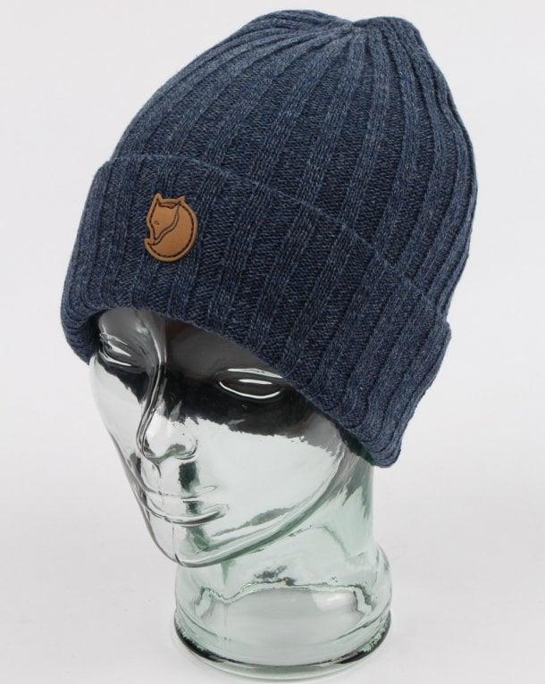 Fjallraven Fjallraven Byron Hat Uncle Blue a5d1210665f