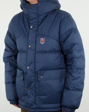 Fjallraven Expedition Down Lite Jacket Navy