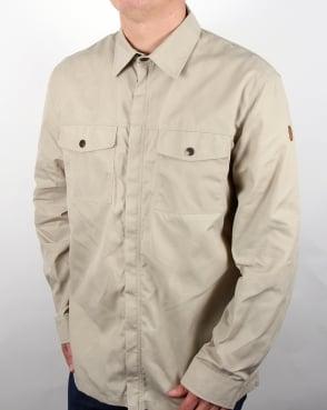 Fjallraven G-1000 Shirt Limestone