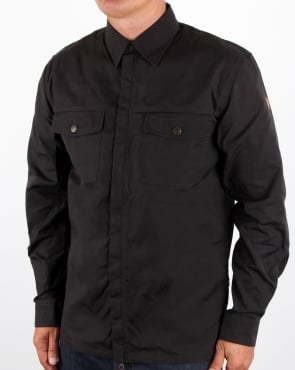 Fjallraven G1000 Shirt Dark Grey