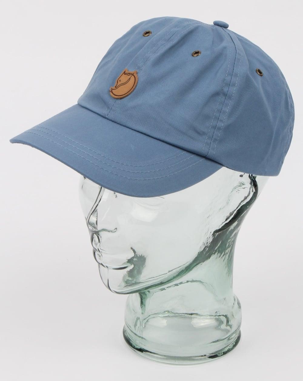 newest collection c55a3 9f1ce Fjallraven Helags Cap Blue Ridge