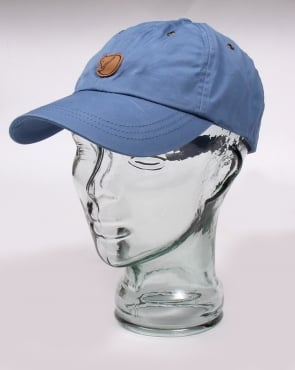 Fjallraven Helags Cap Blue Ridge