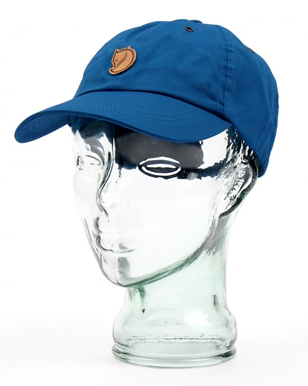 Fjallraven Helags Cap Lake Blue