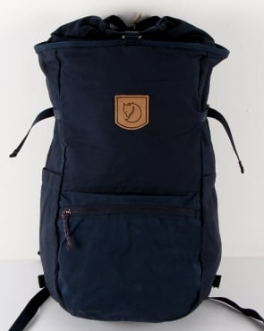 Fjallraven High Coast 24 Bag Navy