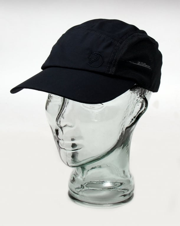 Fjallraven High Coast Vent Cap Dark Navy