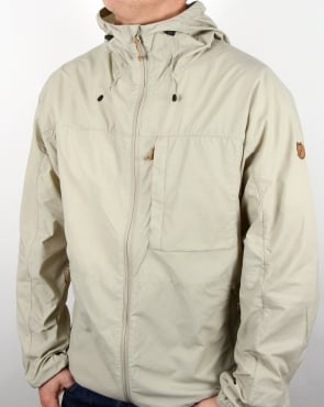 Fjallraven High Coast Wind Jacket Limestone