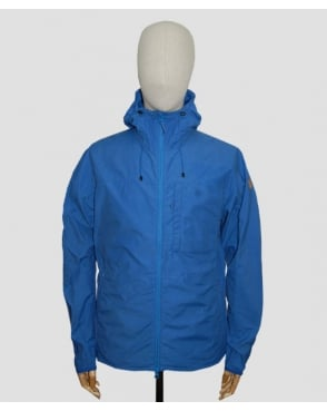 Fjallraven High Coast Wind Jacket Un Blue