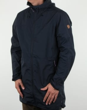 Fjallraven High Coast Wind Parka Navy
