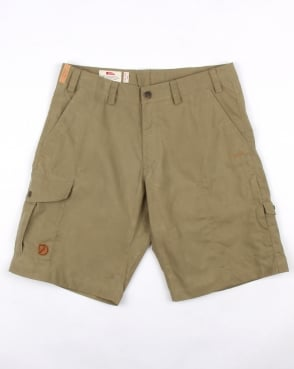 Fjallraven Karl Shorts Savanna