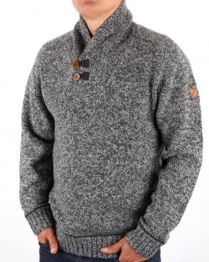Fjallraven Lada Sweater Grey