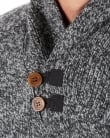 Fjallraven Lada Sweater Grey